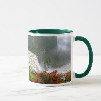 Snoqualmie FallsSnoqualmie, WA Mug