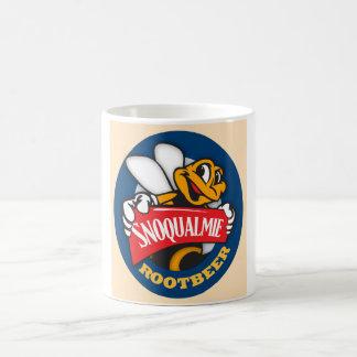 Snoqualmie Root Beer Mug