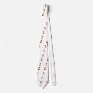 Snow Angel Tie