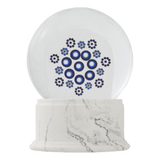 Snow Globe Custom Snow Globes