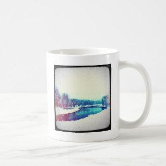 Snow H2O Coffee Mug