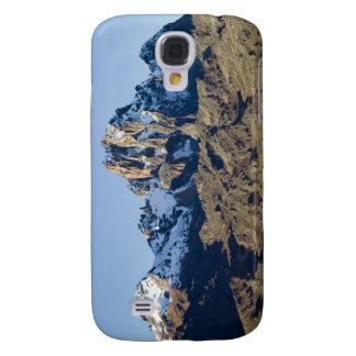 Snow on Mount Kenya Galaxy S4 Case