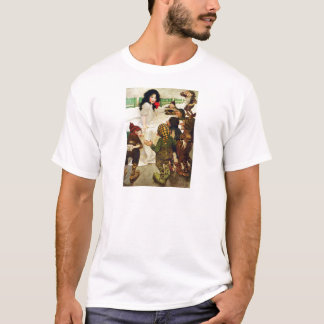 Snow White and the Seven Dwarfs T-Shirt