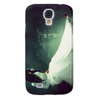 Snow White Galaxy S4 Case