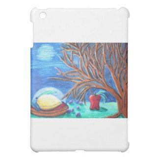 Snow White iPad Mini Case