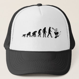 Snowboarder  Evolution Hat