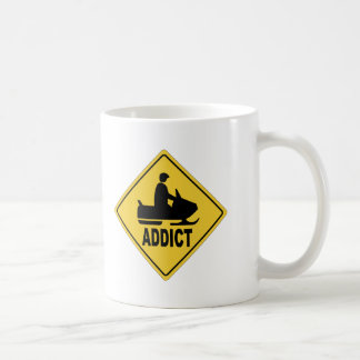 Snowmobile 1 coffee mug