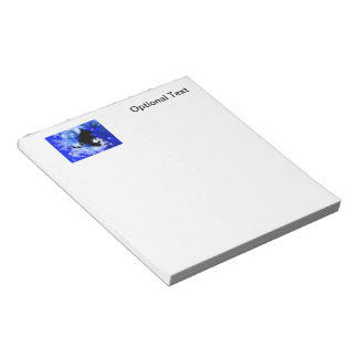 Snowmobiling in the Avalanche Notepads
