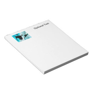 Snowmobiling on Icy Trails Rev Notepads