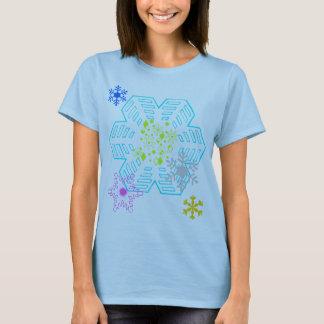 SnowShirt T-Shirt