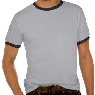 snowSTARz. maroon boarder. Tee Shirts