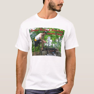 Snuggy Harbor & Strawberry T-Shirt