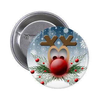 So It Glows Holiday Christmas Pin