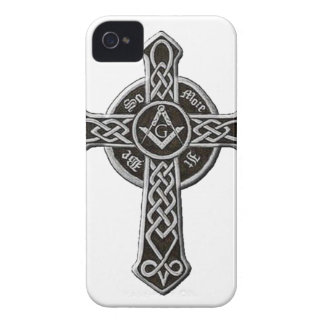 So Mote It Be Case-Mate iPhone 4 Case