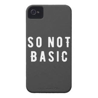 So not basic Case-Mate iPhone 4 cases