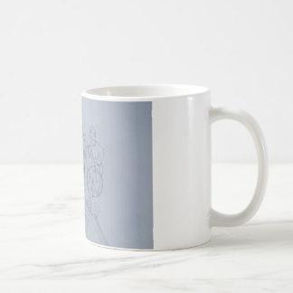 """ So Tyred"" Coffee Mug"