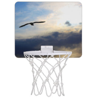 Soar High Basketball Hoop