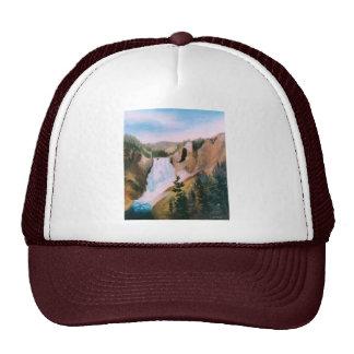 Soaring High II Hat