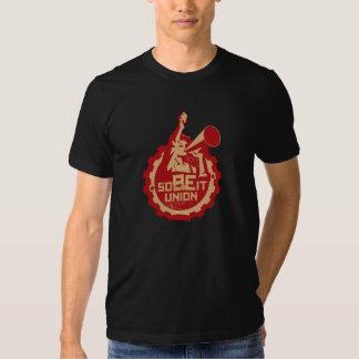 SoBEit Union T-Shirt - Any style
