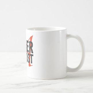 Sober Atheist Coffee Mugs