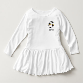 Soccer All Star Dress