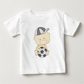 Soccer Baby Baby T-Shirt