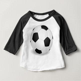 soccer babys baby T-Shirt