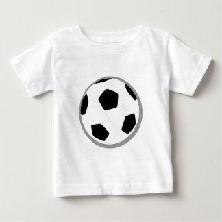 Soccer ball baby T-Shirt
