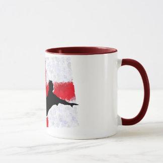 Soccer-England Mug