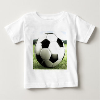 Soccer - Football Baby T-Shirt