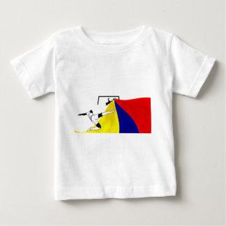 Soccer (Futbol) Baby T-Shirt