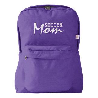 Soccer Mom Backpack