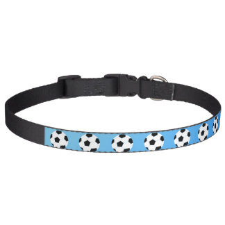 Soccer Pet Collars