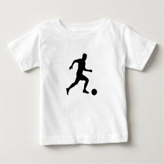 Soccer player Baby T-shirt