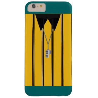 Soccer Ref iPhone 6 Plus Case