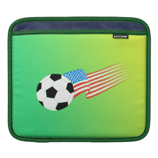 Soccer Sleeves For iPads