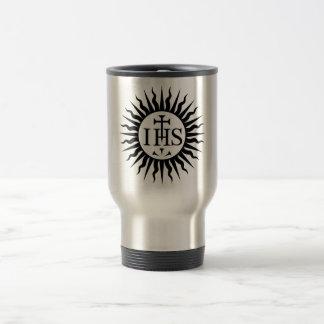 Society of Jesus Jesuits Mug