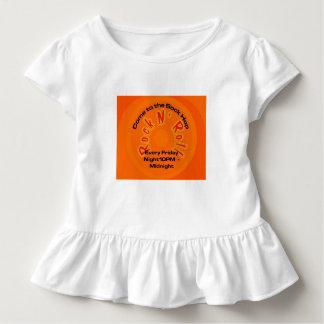 Sock Hop - Rock N Roll Toddler T-Shirt
