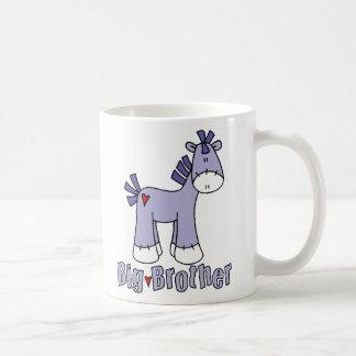 Sock Pony Big Brother Coffee Mug