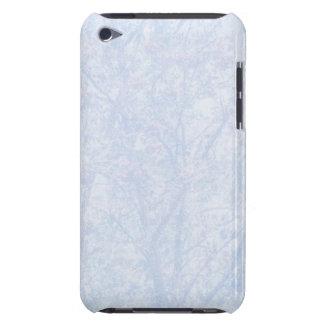 Soft Blue Tint Rowan Case-Mate iPod Touch Case