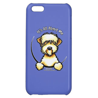 Soft Coated Wheaten Terrier IAAM iPhone 5C Case