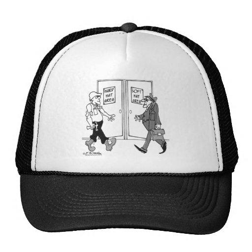 Soft Hat Area