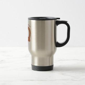 Soft Pretzels Coffee Mug