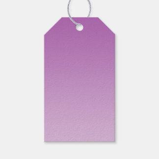 Soft Purple Ombre