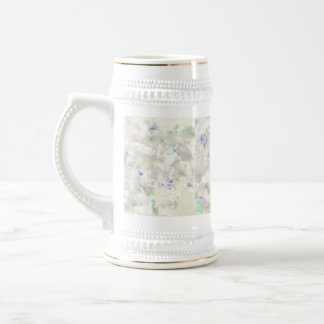 Soft Touch Beer Steins