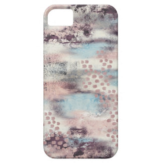 Soft Touch Pastel Painterly Phone Case