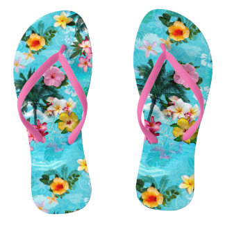 Soft Tropix Thongs