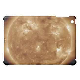Solar activity on the Sun 5 iPad Mini Cover