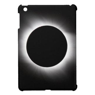 Solar eclipse iPad mini cover