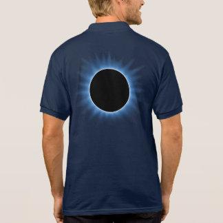 Solar Eclipse Polo Shirt